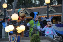 Mr. DAPs Covers Disneyland's Diamond Celebration-50
