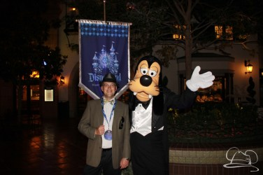 Mr. DAPs Covers Disneyland's Diamond Celebration-7