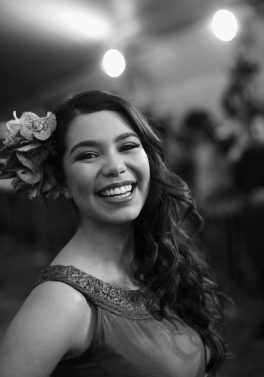 """HOLLYWOOD, CA - NOVEMBER 14: (EDITORS NOTE: Image has been shot in black and white. Color version not available.) Actress Auli'i Cravalho attends The World Premiere of Disney's """"MOANA"""" at the El Capitan Theatre on Monday, November 14, 2016 in Hollywood, CA. (Photo by Charley Gallay/Getty Images for Disney) *** Local Caption *** Auli'i Cravalho"""
