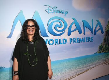 "HOLLYWOOD, CA - NOVEMBER 14: Actress Rachel House attends The World Premiere of Disney's ""MOANA"" at the El Capitan Theatre on Monday, November 14, 2016 in Hollywood, CA. (Photo by Jesse Grant/Getty Images for Disney) *** Local Caption *** Rachel House"