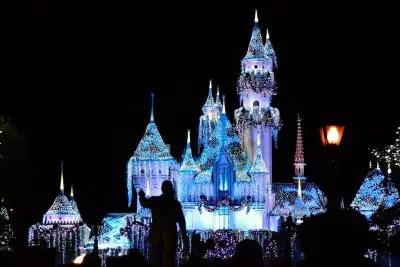 castlechristmas