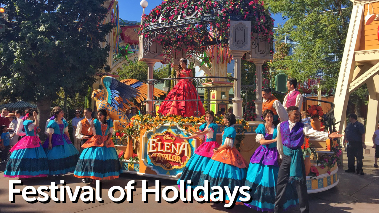 Festival of Holidays - Geeks Corner - Episode 607