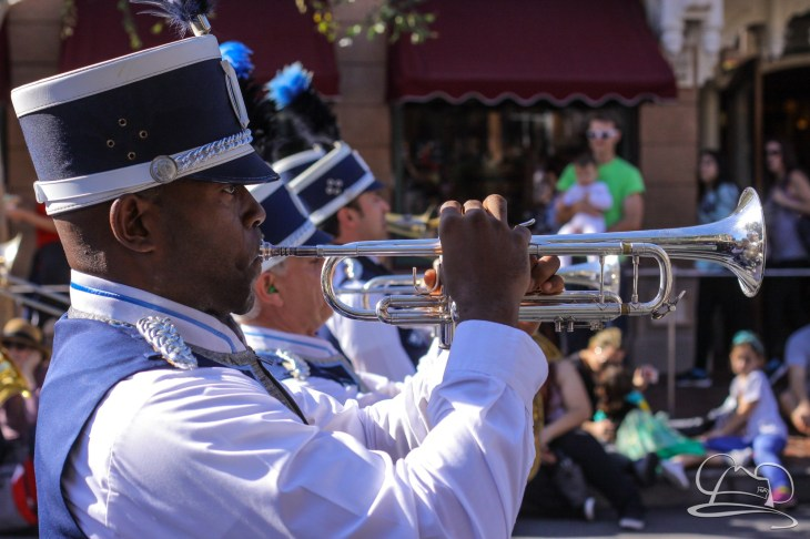 Disneyland Holidays Final Day-1