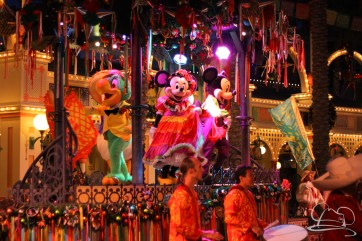 Disneyland Holidays Final Day-102