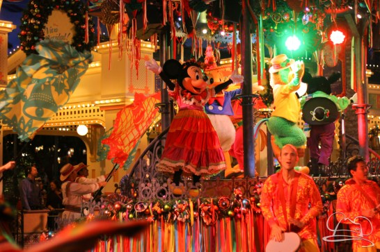 Disneyland Holidays Final Day-104