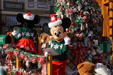 Disneyland Holidays Final Day-13