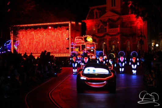 Disneyland Holidays Final Day-156