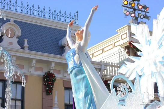 Disneyland Holidays Final Day-21