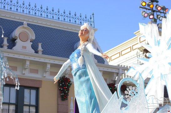 Disneyland Holidays Final Day-22