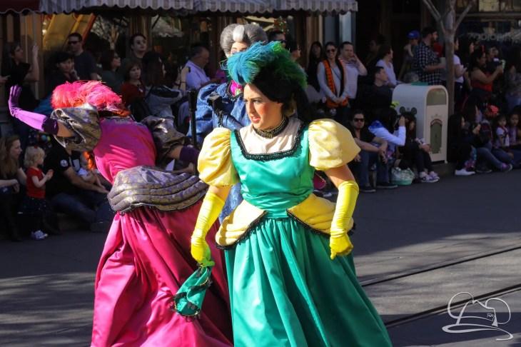 Disneyland Holidays Final Day-31