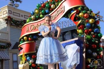 Disneyland Holidays Final Day-7