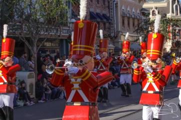 Disneyland Holidays Final Day-8