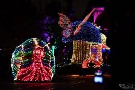 DisneylandElectricalParade 22