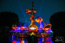 DisneylandResortRainyDay-161