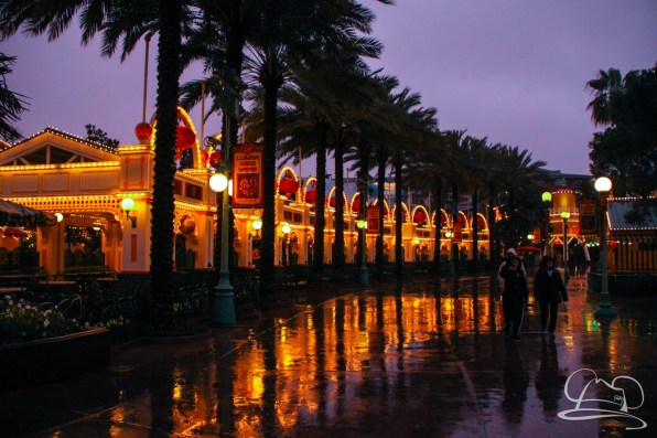 DisneylandResortRainyDay-77