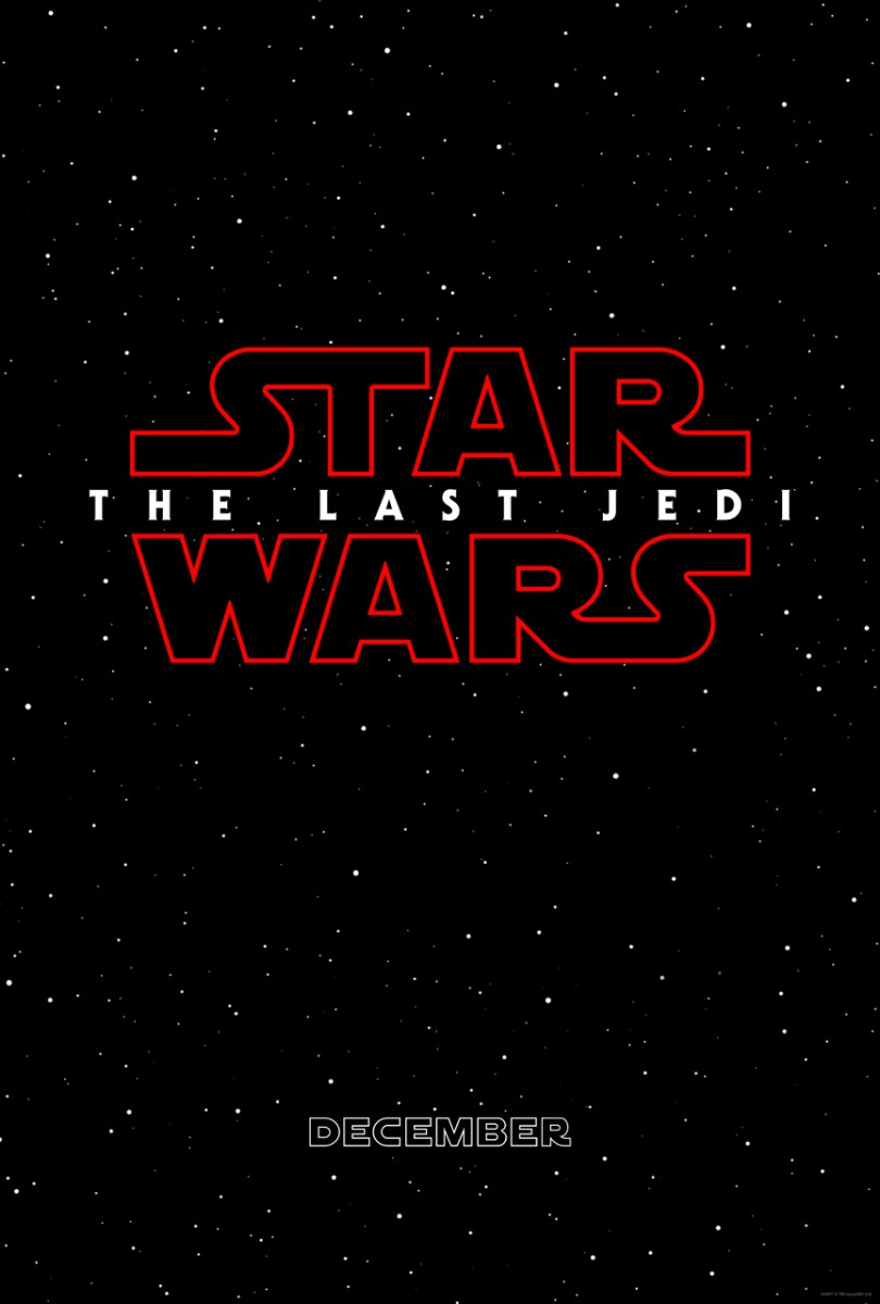 Star Wars Episode VIII Gets a Title!