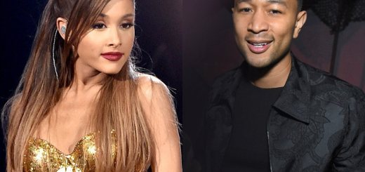 Ariana Grande & John Legend to Sing Beauty and the Beast