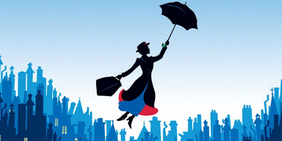 Angela Lansbury Joins Mary Poppins Returns Cast