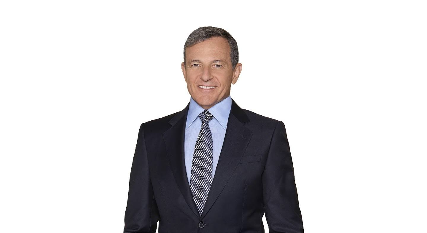 Disney CEO Bob Iger To Delay Retirement to 2021