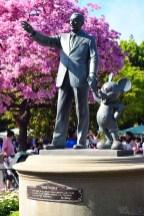 DisneylandSpring 2