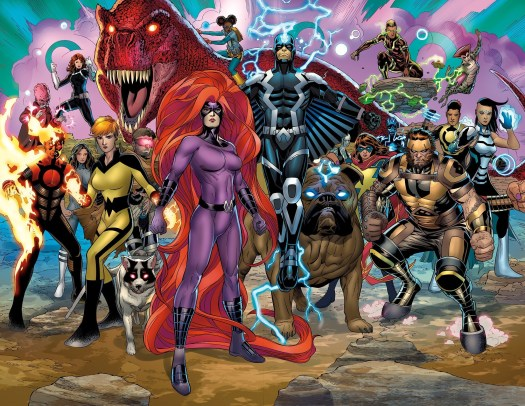 Inhumans_Prime_1_Preview_2