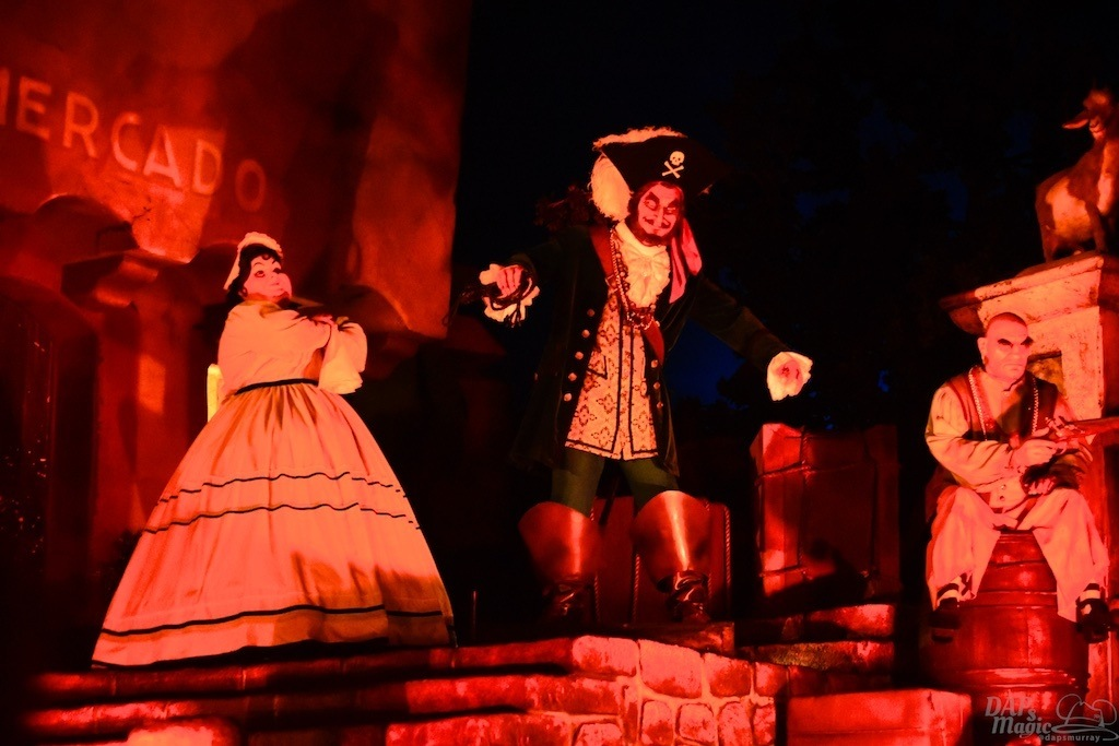 Pirates at 50, Official Spring, and Guardians Construction - Sundays With DAPs Disneyland Update