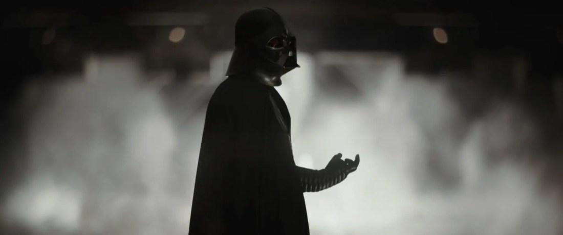 Darth Vader - Rogue One: A Star Wars Story