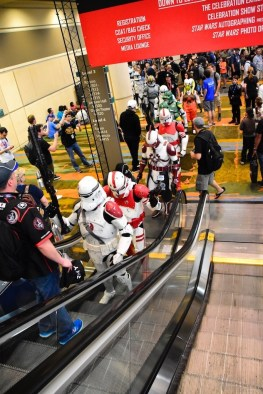 Star Wars Celebration 2017 25