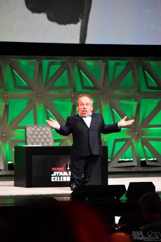 Star Wars Celebration 2017 33