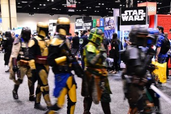Star Wars Celebration 2017 77