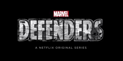 marvel netflix defenders