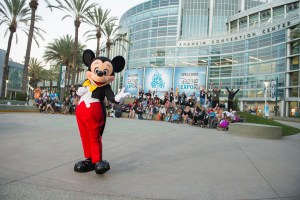 D23 Expo 2017 to Share Future of Walt Disney Studios, Pixar, Marvel, Star Wars, & Disney Parks and Resorts