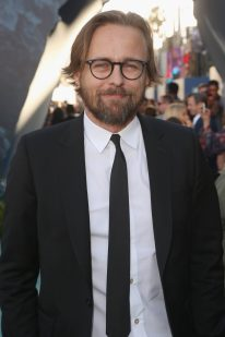 """HOLLYWOOD, CA - MAY 18: Director Joachim Ronning at the Premiere of Disney's and Jerry Bruckheimer Films' """"Pirates of the Caribbean: Dead Men Tell No Tales,"""" at the Dolby Theatre in Hollywood, CA with Johnny Depp as the one-and-only Captain Jack in a rollicking new tale of the high seas infused with the elements of fantasy, humor and action that have resulted in an international phenomenon for the past 13 years. May 18, 2017 in Hollywood, California. (Photo by Jesse Grant/Getty Images for Disney) *** Local Caption *** Joachim Ronning"""