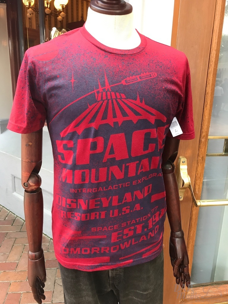Summer of Heroes, Ghost Town Alive, & Space Mountain - Disneyland & Knott's Update