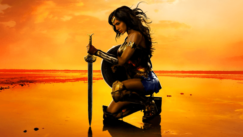Wonder Woman Featured image