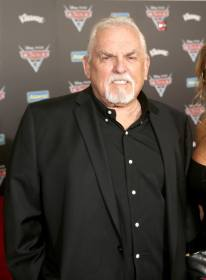 "ANAHEIM, CA - JUNE 10: Actor John Ratzenberger poses at the World Premiere of Disney/Pixarís ìCars 3"" at the Anaheim Convention Center on June 10, 2017 in Anaheim, California. (Photo by Jesse Grant/Getty Images for Disney) *** Local Caption *** John Ratzenberger"