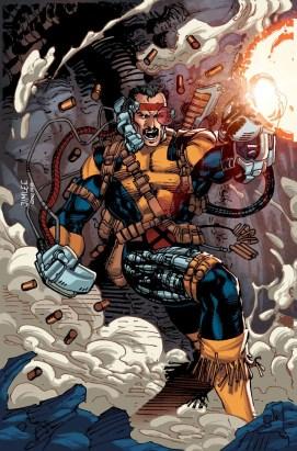 Punisher_14_X-Men_Trading_Card_Variant