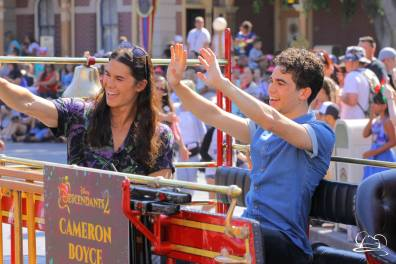 Disney_Descendants_Disneyland_Pre_Parade-38