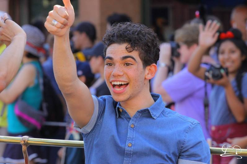 Disney_Descendants_Disneyland_Pre_Parade-42