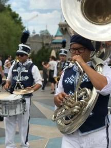 DisneylandBand 4