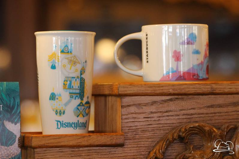 It's a Small World Disneyland Starbucks Tumbler