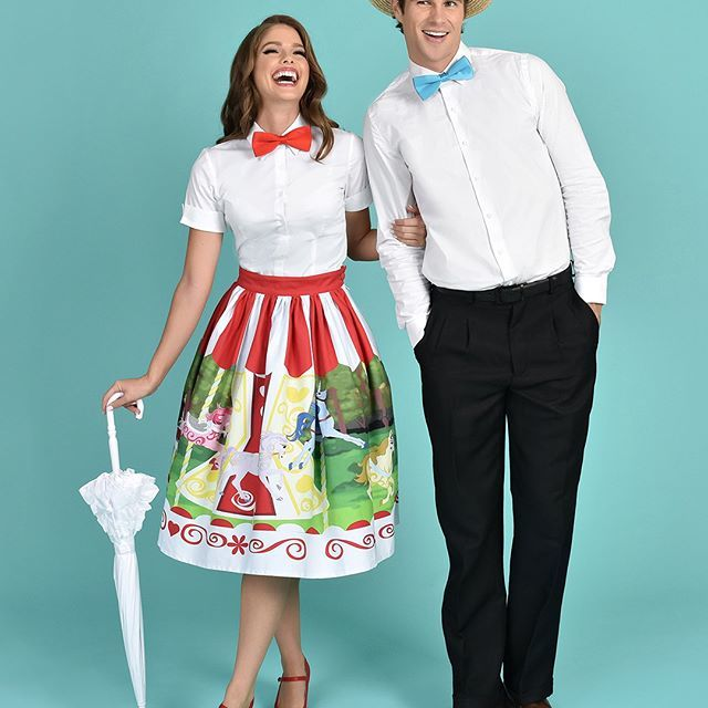 Unique Vintage Releases Dapper Day Collection In Preparation For Fall Dapper Day