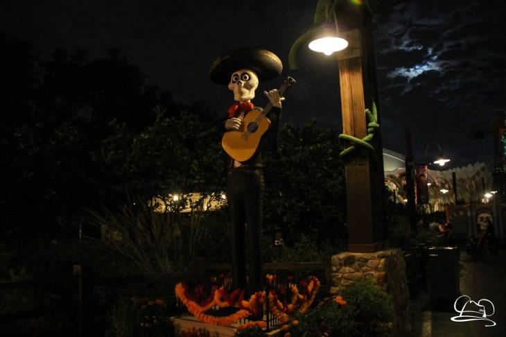 Coco Sneak Peek at Disney California Adventure-1