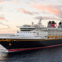 Disney Cruise Lines Suspends Departures Through May 2021