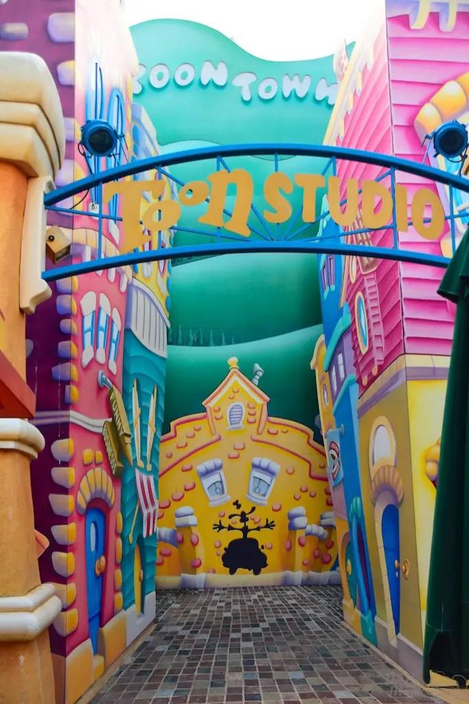 DisneyStudiosParis 74