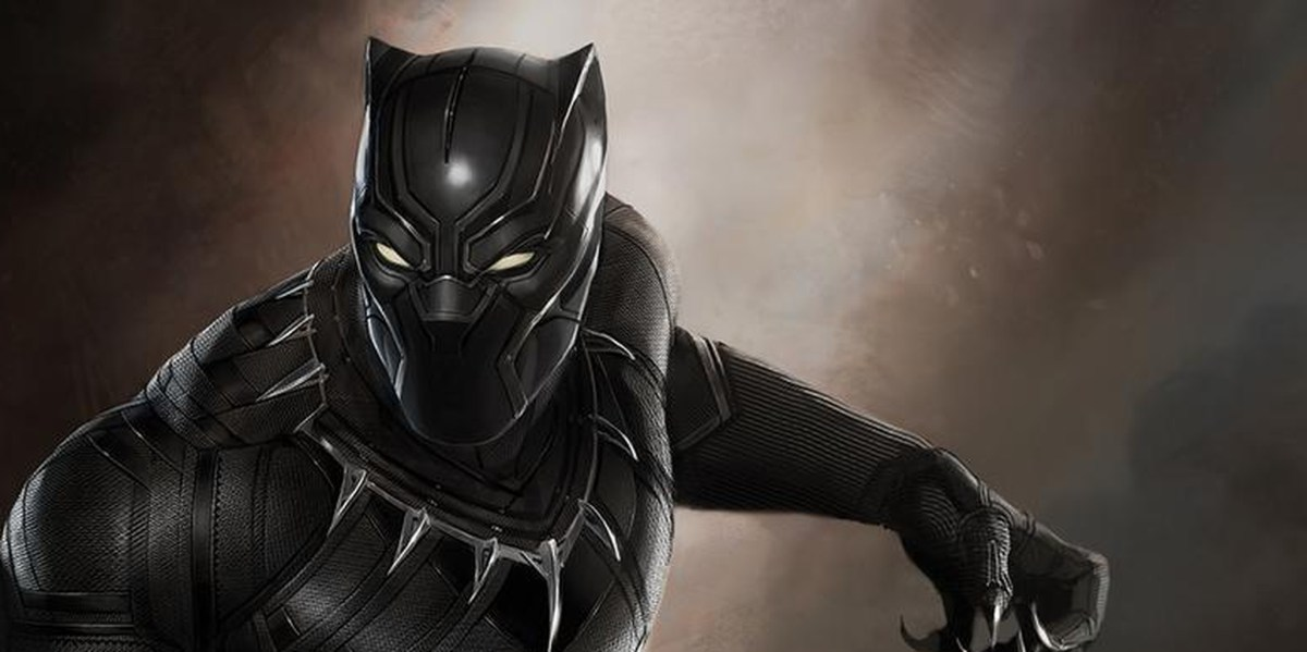 Meet Black Panther in Disney California Adventure at Disneyland Resort!