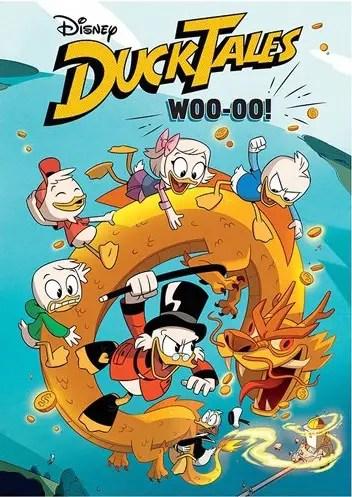 DuckTales: Woo Hoo!
