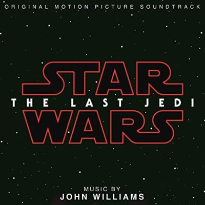 Star Wars: The Last Jedi Original Soundtrack