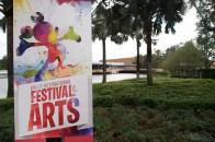 2018EpcotFestivalArts 14