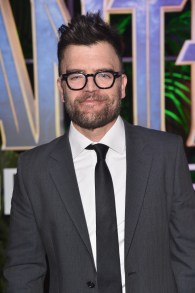 HOLLYWOOD, CA - JANUARY 29: Actor Kevin Weisman at the Los Angeles World Premiere of Marvel Studios' BLACK PANTHER at Dolby Theatre on January 29, 2018 in Hollywood, California. (Photo by Alberto E. Rodriguez/Getty Images for Disney) *** Local Caption *** Kevin Weisman